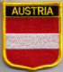 Flag Patch - Austria 07